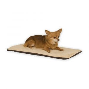 Thermo-Pet Mat (Color: Mocha)
